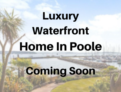 Appointed on Luxury Waterfront Home