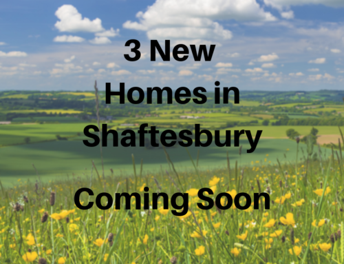 Old Farm Conversion in Shaftesbury