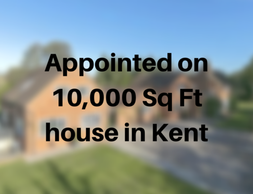 10,000 Sq Ft Project in Kent