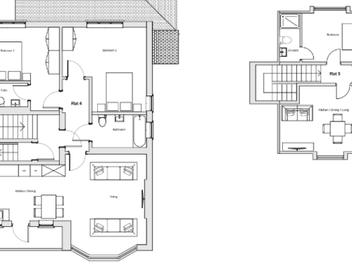 Additional Apartment Added To Site Plans in Bournemouth